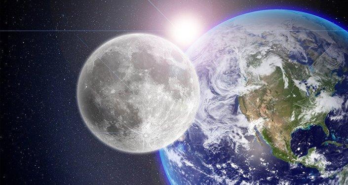 Η Κίνα τοποθετεί ένα δορυφόρο στην σκοτεινή πλευρά της Σελήνης