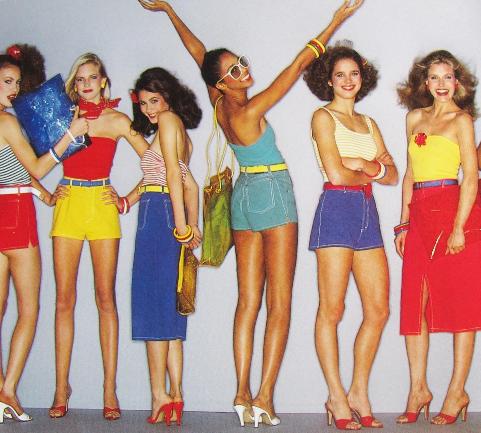 1980 Fashion