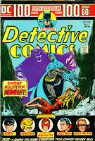 Detective Comics #440, 100 pages, Batman, Ghost Mountain Midnight