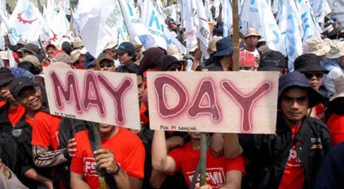 ILO: Corona Bisa Hilangkan 25 Juta Pekerjaan di Dunia