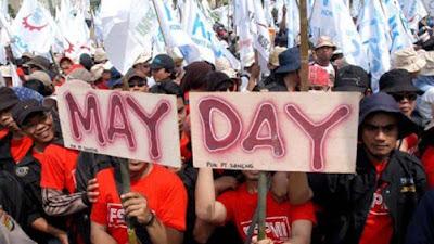 TAJUK PASBANA: May Day, Momen Peningkatan Kapabilitas Buruh