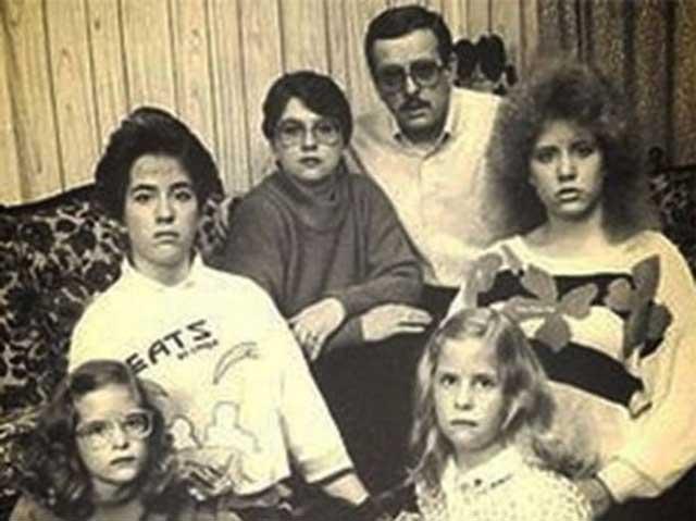 Keluarga Smurl