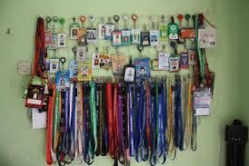 Tali ID Card Murah Di Bandung