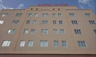 JIB CRAFTS - BRISTOL PALACE HOTEL