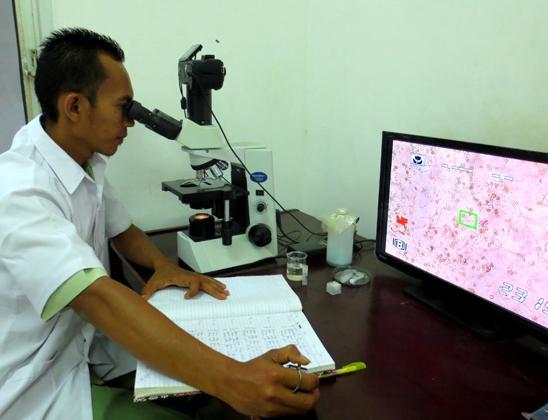 Pemanfaatan Sains Dalam Perusahaan Sukanto Tanoto