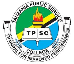 The Tanzania Public Service College (TPSC) Second round selection 2018/19