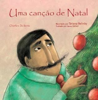 Livros Infantis sobre o Natal