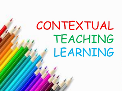 Pengajaran dan Pembelajaran Kontekstual (Contextual Teaching And Learning)