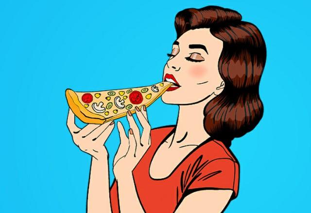 إعادة النَّظر في نظامك الغِذائي