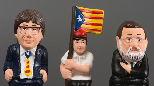 Elecciones en Cataluña: la apuesta perdida de Mariano Rajoy (Le Monde)