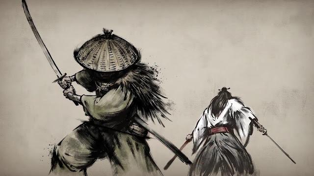 Você conhece os Samurais?