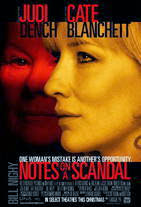 Watch Notes on a Scandal Online Free in HD