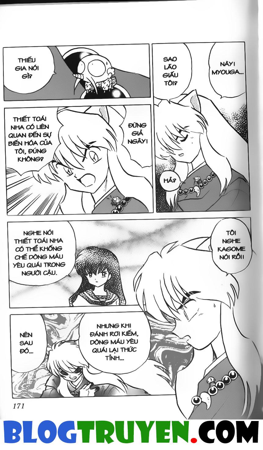Inuyasha vol 19.10 trang 6