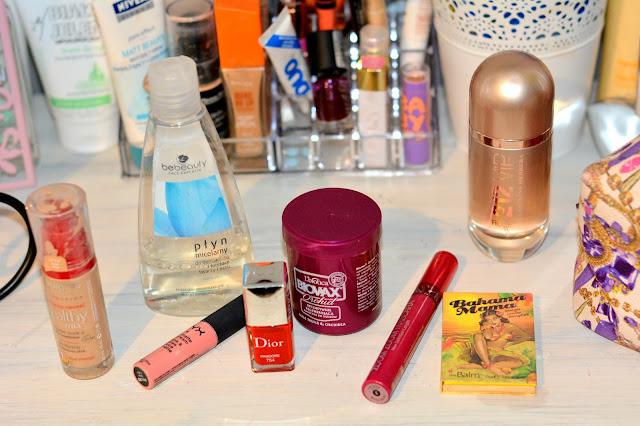 Kosmetyczni ulubieńcy stycznia 2015 - Czytaj więcej