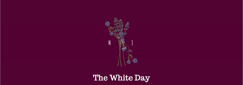 ef84591c7 The White Day   La novia de los ojos color Coca Cola