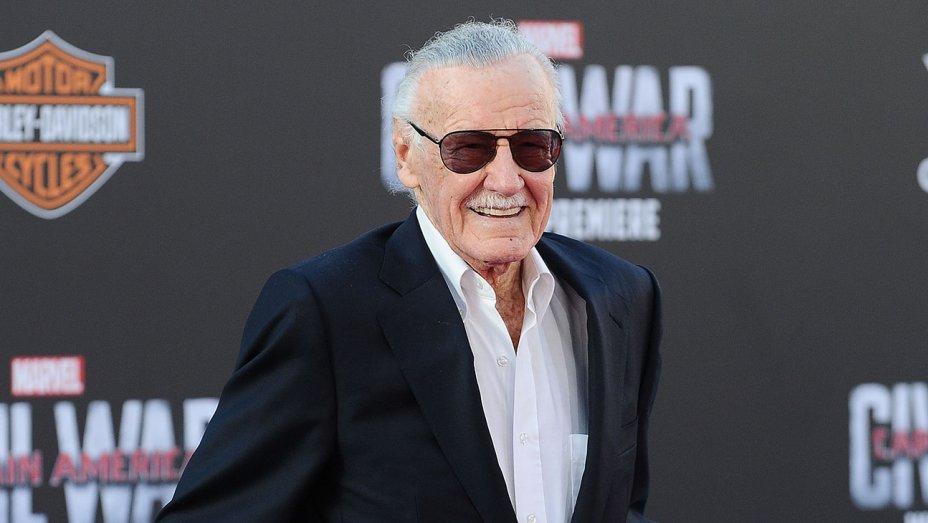 Pengasas Komik Marvel, Stan Lee Meninggal Dunia