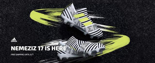 c52720d2401 PES 6 Adidas Nemeziz 2017-18 Boots-Pack