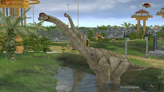 Jurassic Park Operation Genesis Free Download Pc Game