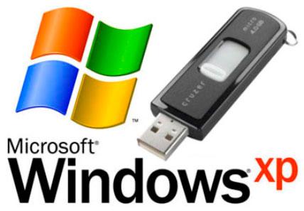 Windows Xp Live Usb