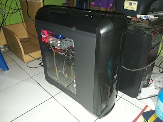 Ngerakit PC Multimedia dan Gaming 10 Jutaan - NggoneRonan