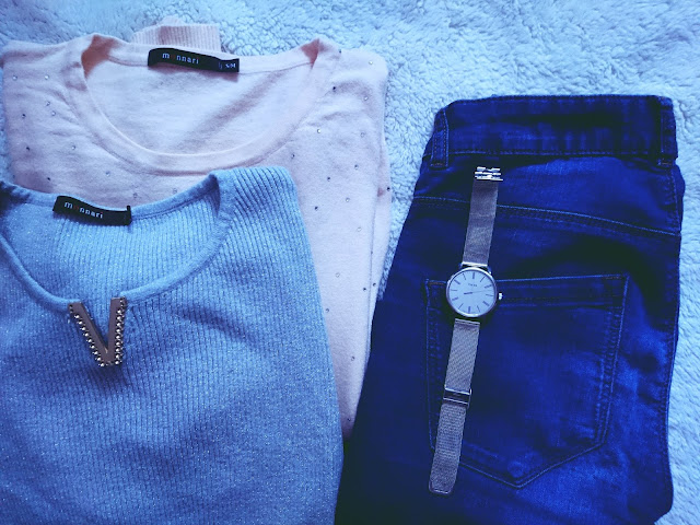 kapsułowa garderoba