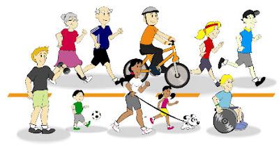 A prática de atividade física na hipertensão arterial