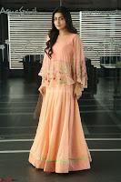 Avantika Mishra Looks beautiful in peach anarkali dress ~  Exclusive Celebrity Galleries 099.JPG