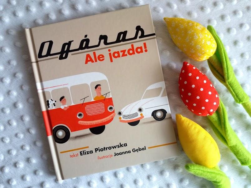 """Powrót do przeszłości: """"Ogóras. Ale jazda!"""" - Eliza Piotrowska"""