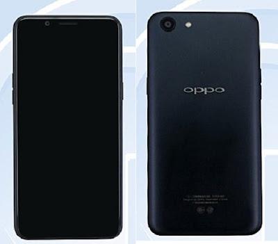 Spesifikasi Oppo A83 Memiliki Kamera Utama 13 MP dan CPU Octa-Core