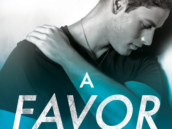New Release Spotlight: A Favor for a Favor by Helena Hunting + Excerpt and GIVEAWAY