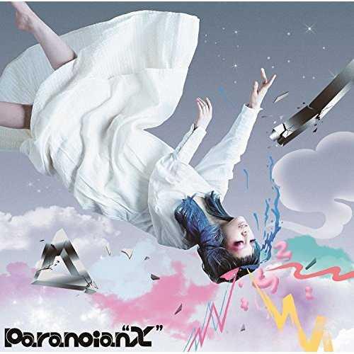 "[Album] トライアンパサンディ – パラノイアン""X"" (2015.09.09/MP3/RAR)"