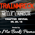 Chapter Reveal: Excerpt + Giveaway -- Trainwreck by Nelle L'Amour
