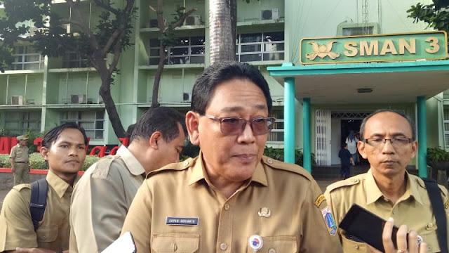 Mantan Kadisdik Ahok Digarap Polisi, Dugaan Korupsi 119 Rehabilitasi Sekolah