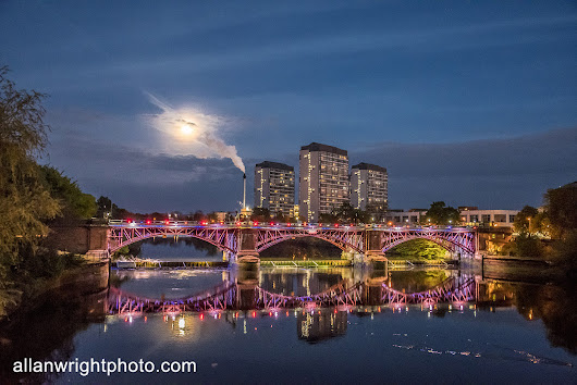 Allan Wright - The Duskmeister