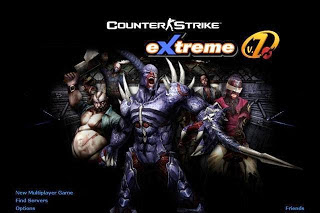 Download CS Extreme Versi 7 Terbaru High Compress Game PC