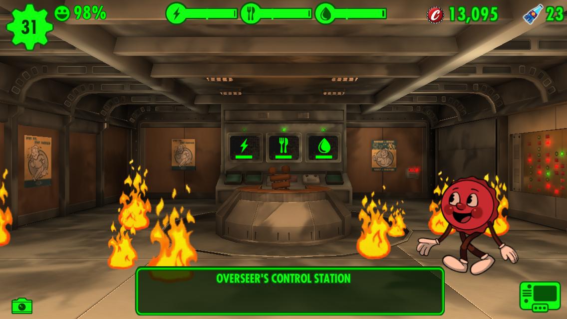 3 Times <b>Fallout Shelter</b> Screwed Up - <b>Fallout Shelter Cheat Codes</b> ...