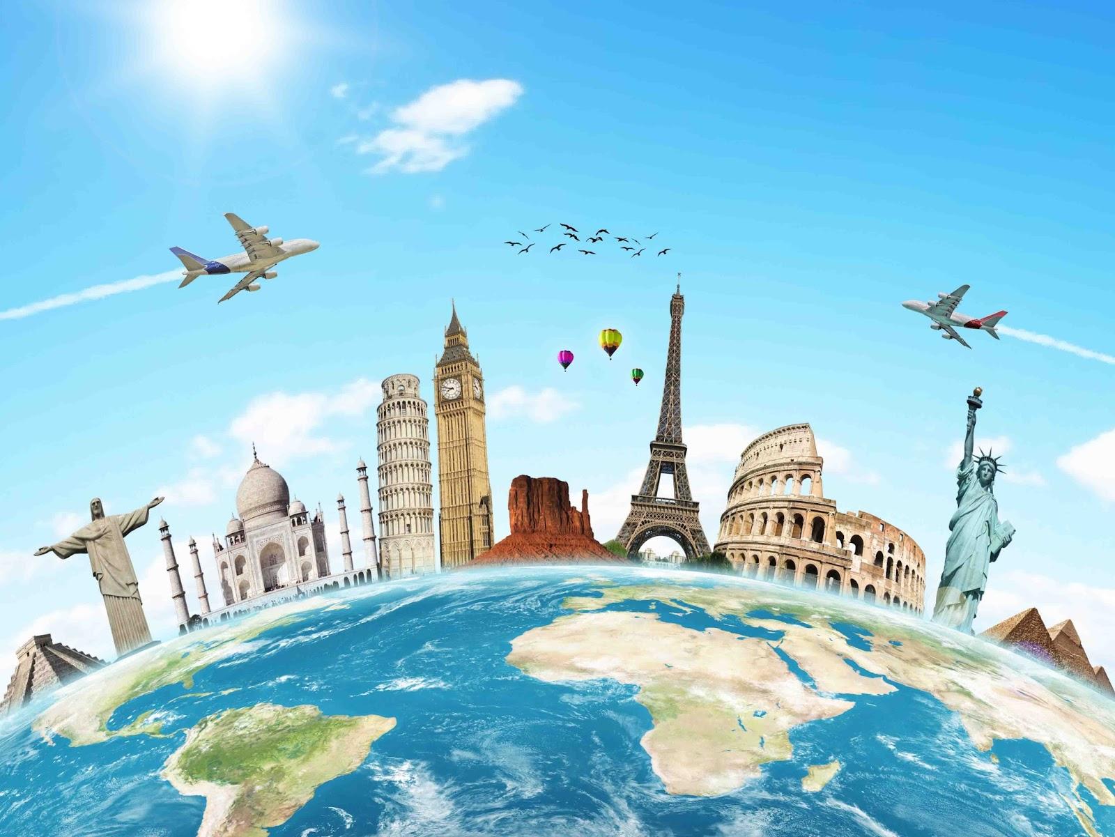 Tips Traveling Hemat dengan Paket Tour Murah