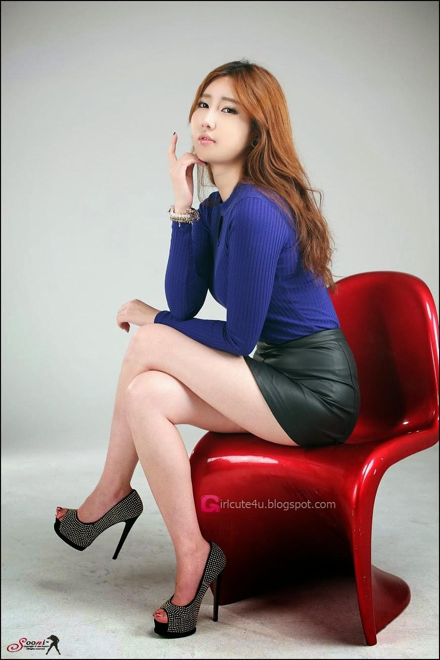 Beautiful Shin Se Ha ~ Cute Girl - Asian Girl
