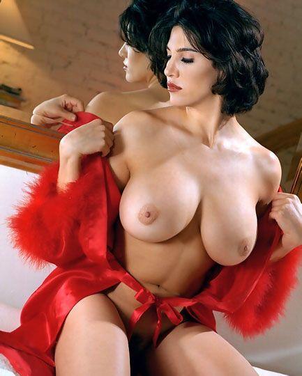 Milf Anal Big Tits Brunette
