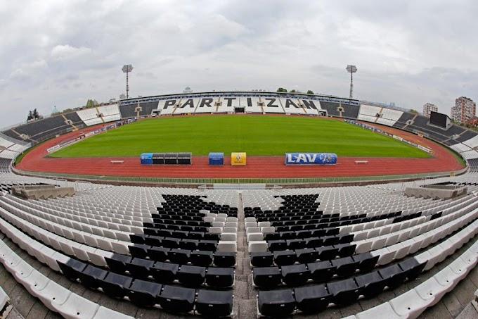 Rekonstrukcija stadiona u Humskoj počinje u martu! (FOTO)