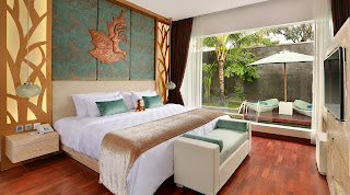 Hotel Career -  GUEST SERVICE OFFICER (Male) at The Leaf Jimbaran a Luxurious Villa Estate