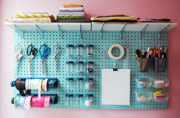 atelier costura decoração