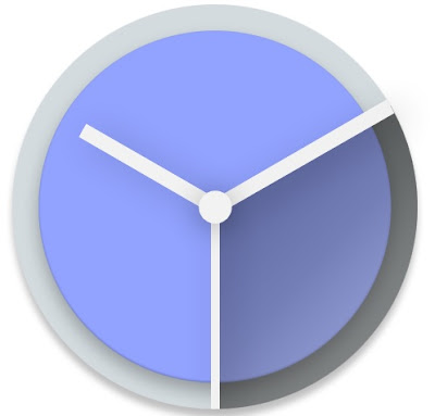 Android N Clock v4.5.1 Apk Update with New Resizable Clock Widget and More