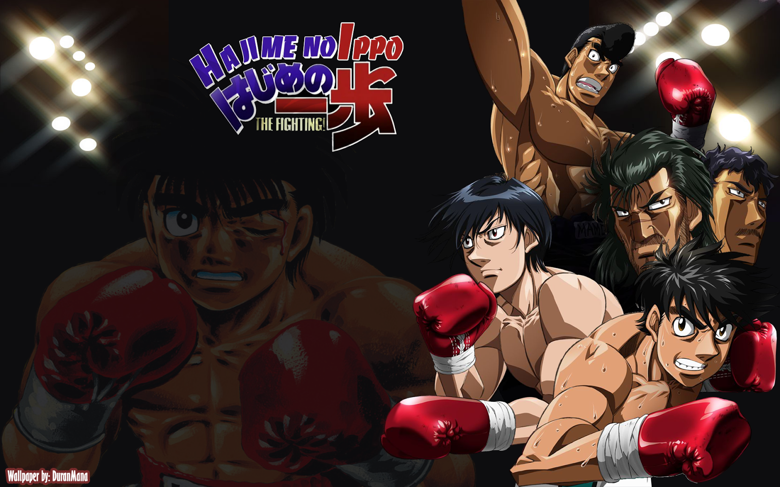 download anime hajime no ippo season 1 sub indo