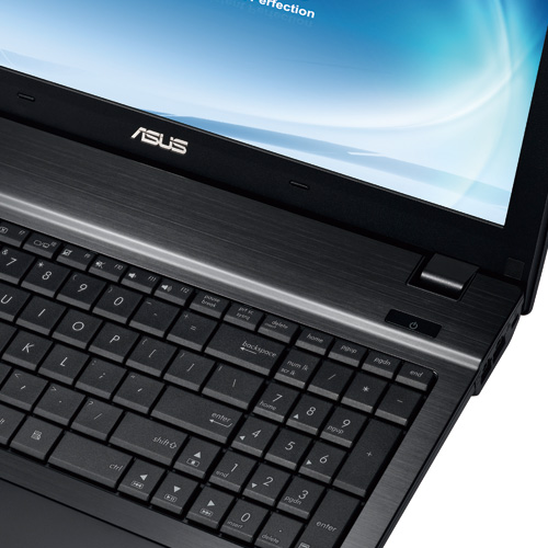 Download Driver: Asus B53F Notebook ATK ACPI