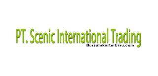 PT Scenic International Trading
