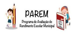 Programa de avaliação do rendimento da educação municipal na Ilha na terça 6/11 e quarta 7/11