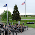Troop A will hold their annual Memorial Day Ceremony on Tuesday, May 15