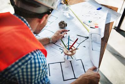 4 Tahapan Utama dalam Siklus Proyek Perusahaan Konstruksi