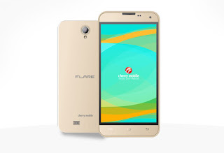 Cherry Mobile Flare J1 Firmware